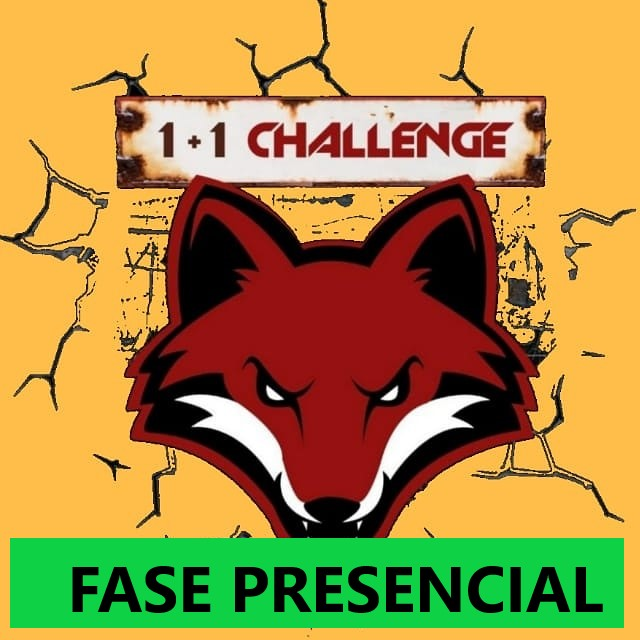 1+1 CHALLENGE FASE FINAL