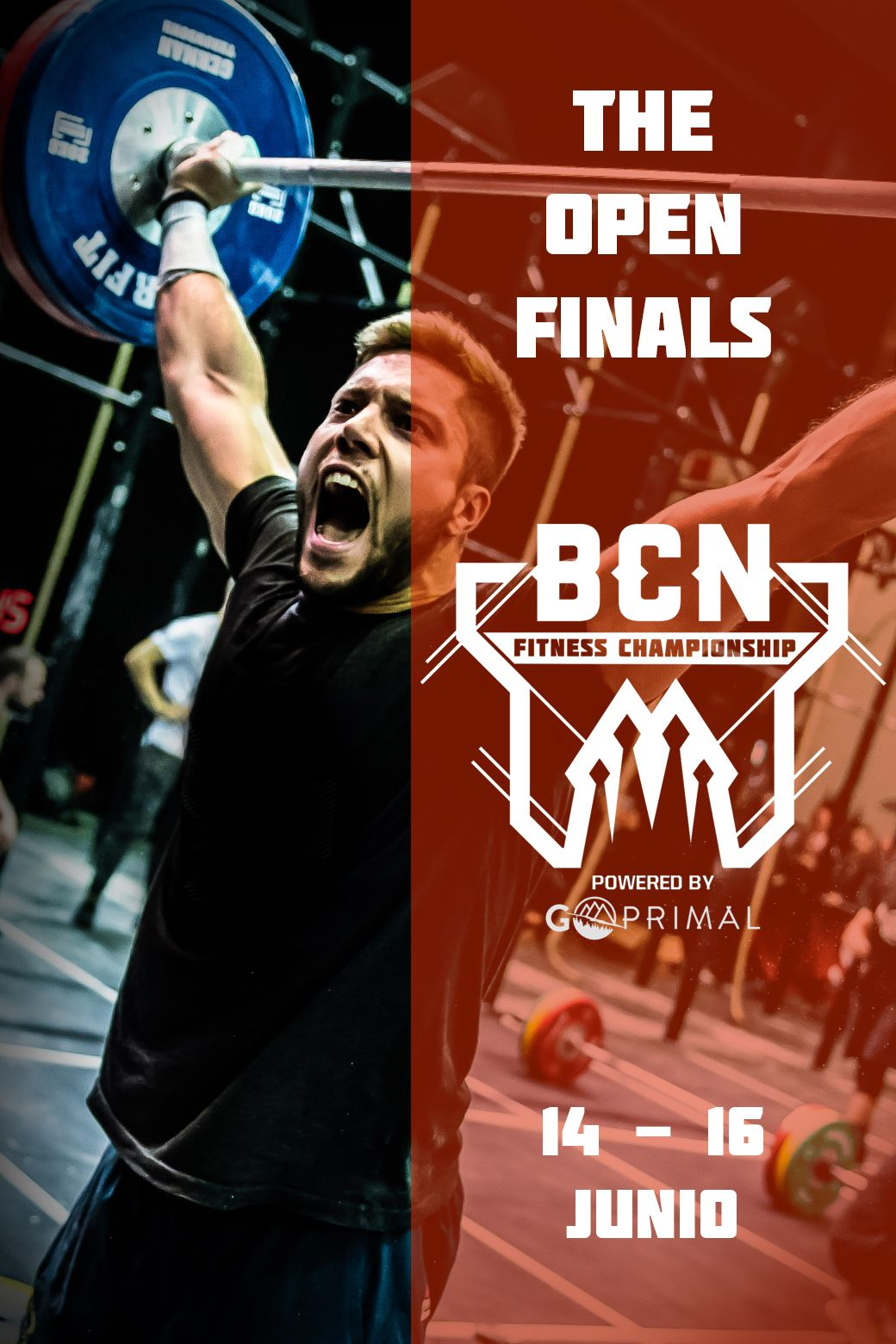 Barcelona Fitness Championship FASE FINAL