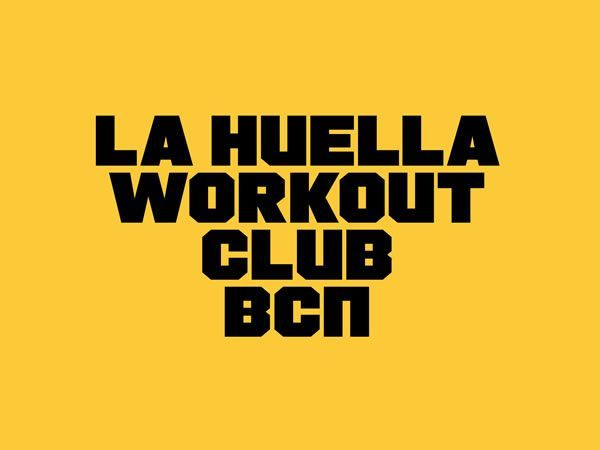 La Huella Workout Club