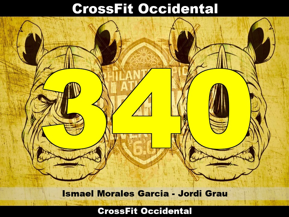 CrossFit Occidental