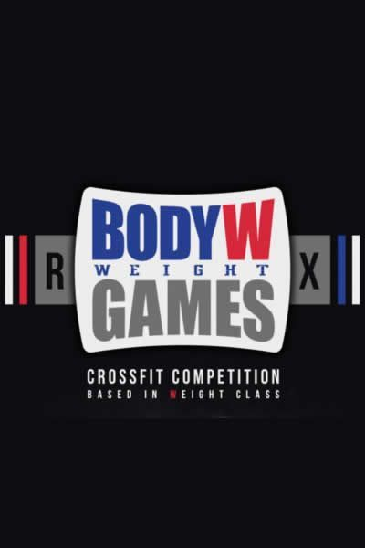 Body Weight Games - Event two